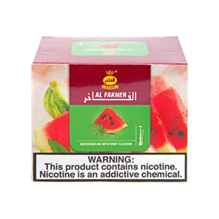 Al Fakher Watermelon Mint 250g