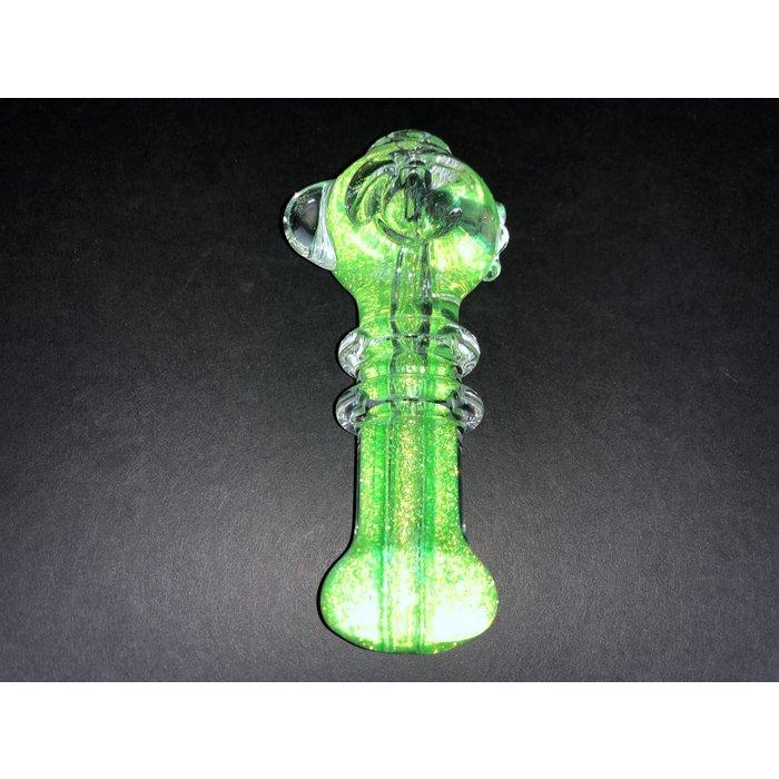 Liquid Filled Glitter Spoon #4