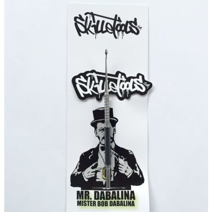 Mr. Dabalina