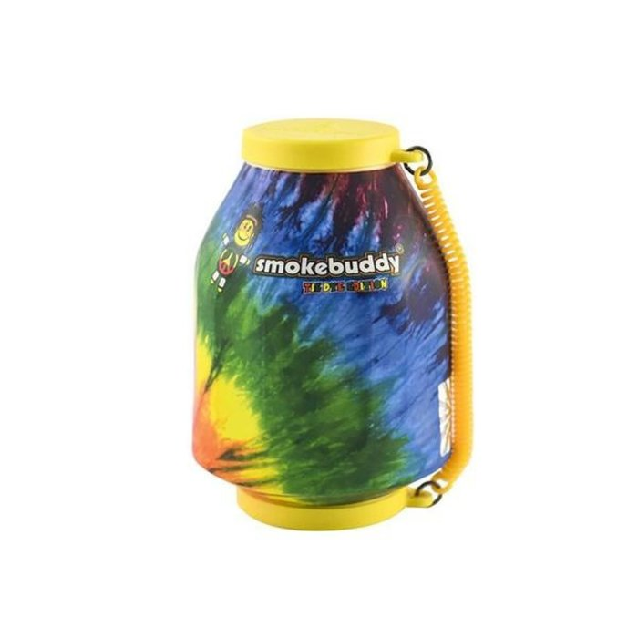 Smoke Buddy Original Tie Dye