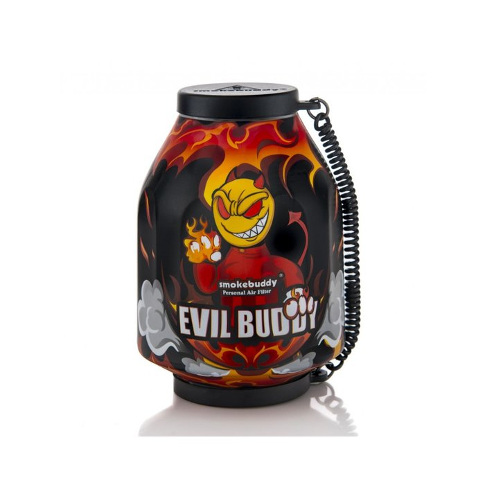 Smoke Buddy Original Evil