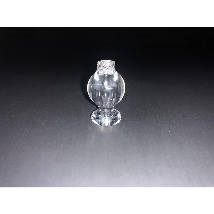Clear Mini RipTide Bubble Cap (For Peak)