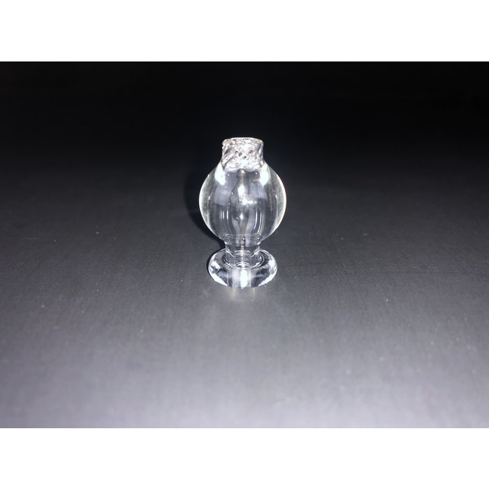 Gordo Scientific Clear Mini RipTide Bubble Cap (For Peak)