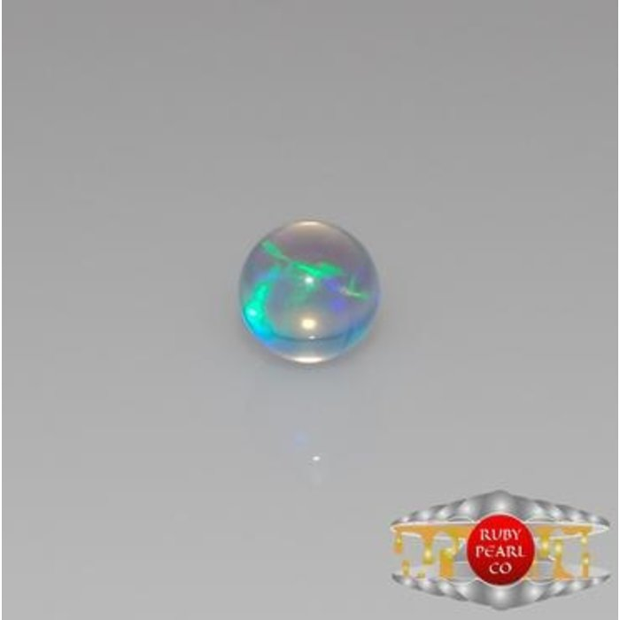 5mm Blue Opal Pearl 1Pack