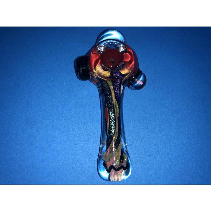 Jeremy Small Spoon w/ Opal #463