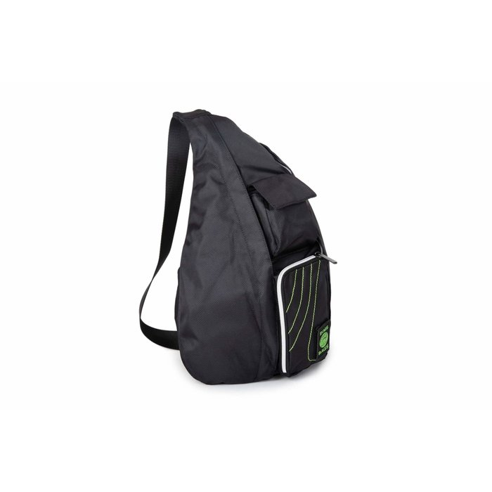 Cross-Body Shoulder Sling Backpack
