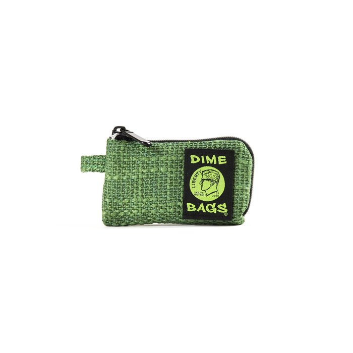 """Dime Bags 5"""" Padded Pouch (In Store Purchase Only)"""