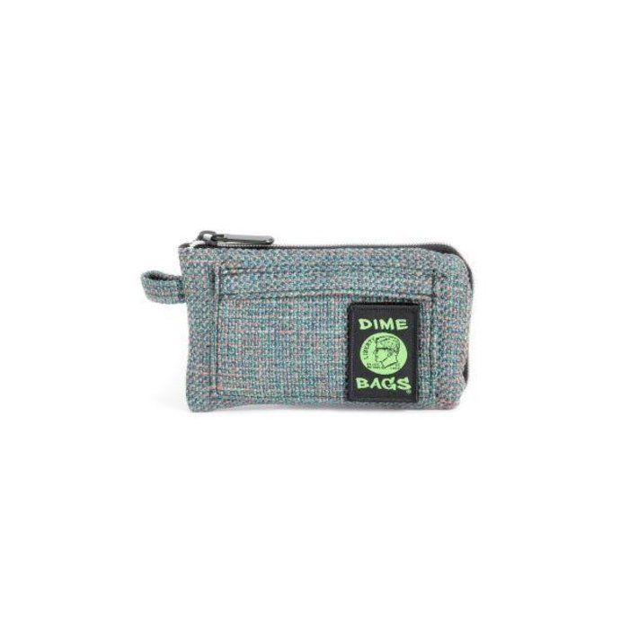 """Dime Bags 7"""" Padded Pouch (In Store Purchase Only)"""