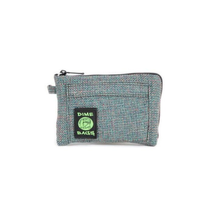 """Dime Bags 8"""" Padded Pouch (In Store Purchase Only)"""