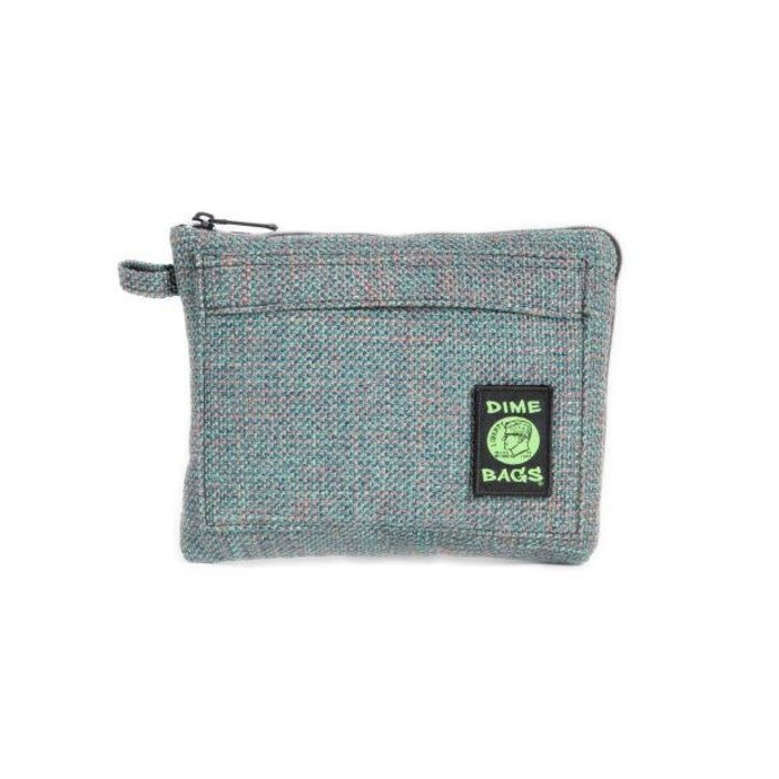 """Dime Bags 10"""" Padded Pouch (In Store Purchase Only)"""