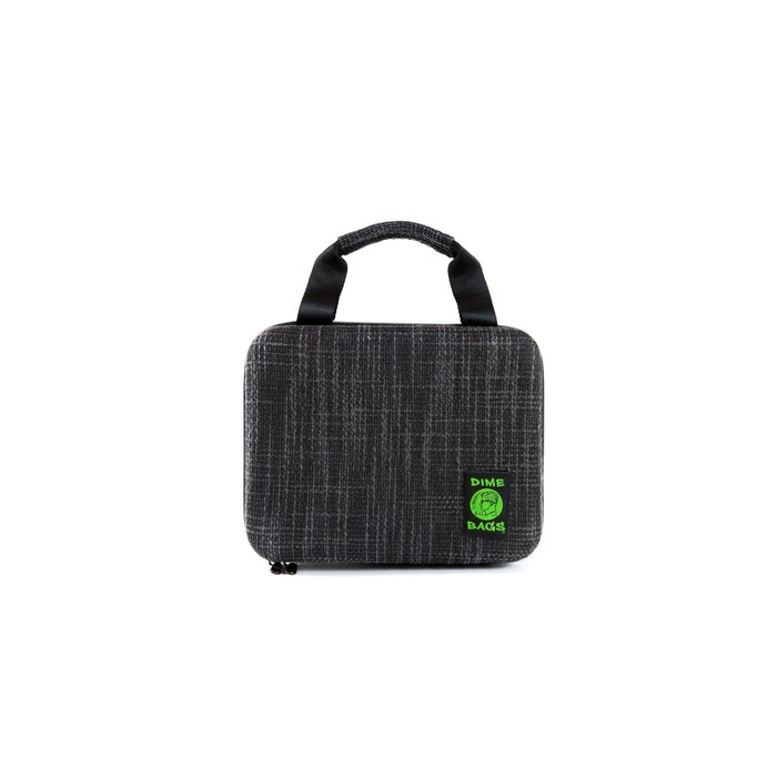 """Dime Bags 11"""" Suitcase (In Store Purchase Only)"""