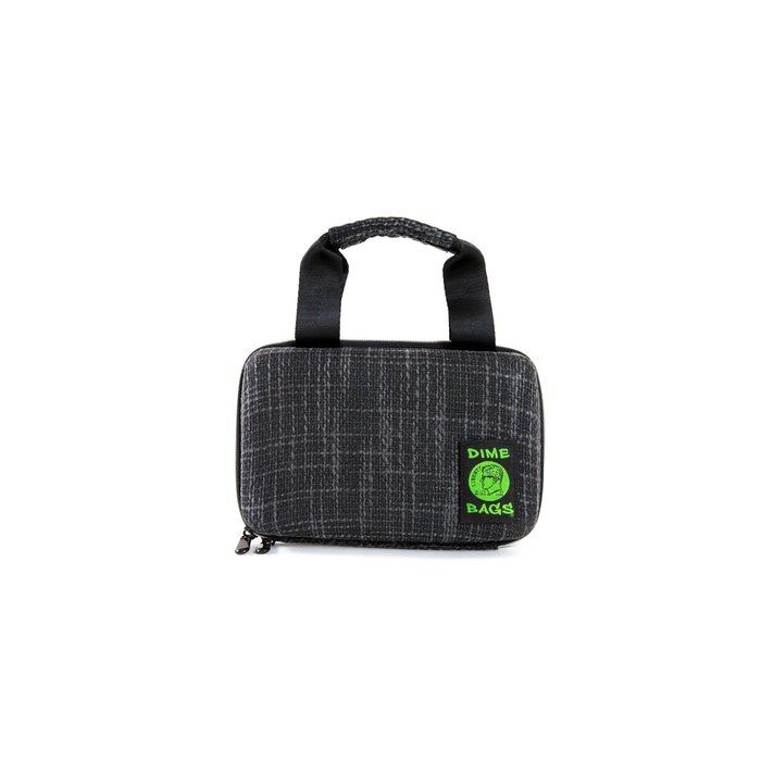 "Dime Bags 9"" Suitcase"