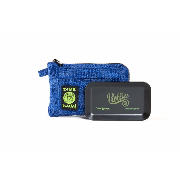 """Dime Bags 8"""" Rollies Pouch"""