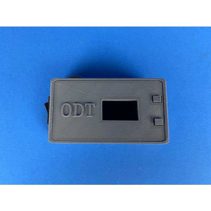 ODT PocketTemper Gray