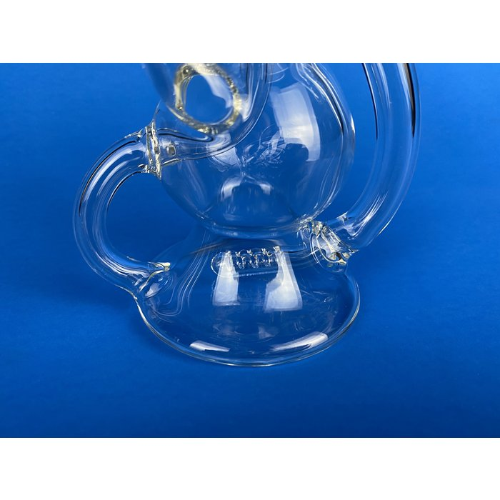 Clear Klein Recycler