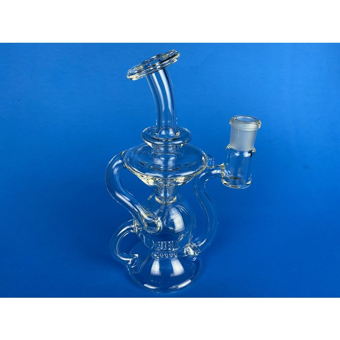 Fogz Glass Clear Klein Recycler