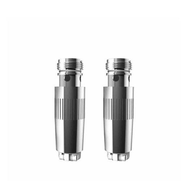 Electronic Terp Pen Replacement Atomizer 2 Pack