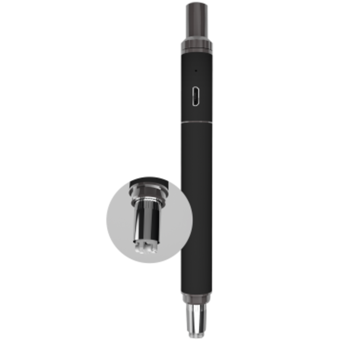 Electronic Terp Pen - Black