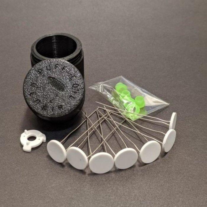 Puff Coil Repair Refill Kit