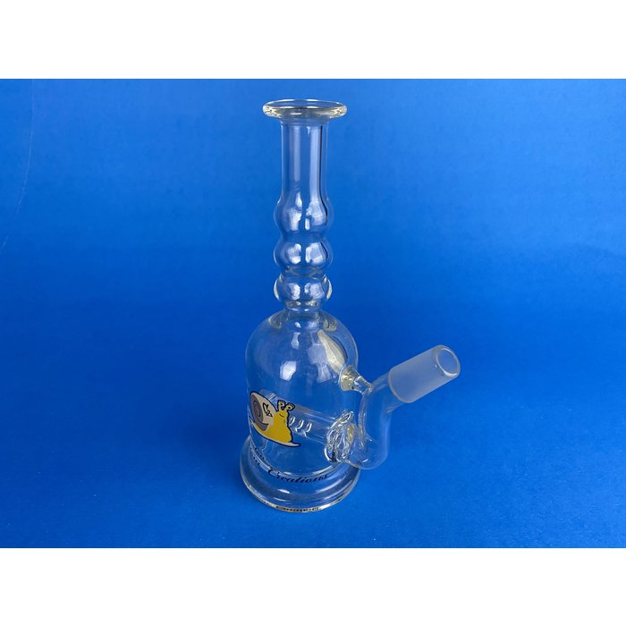 Clear Stemline Male Rig
