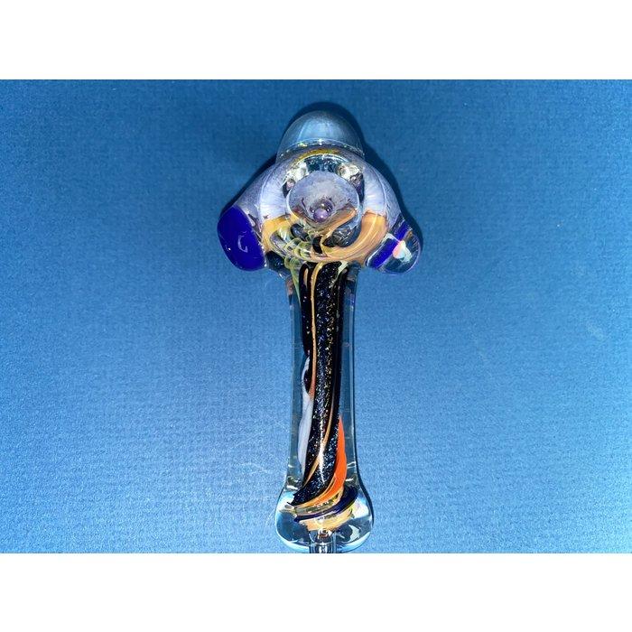 Small Spoon w/ Opal #614