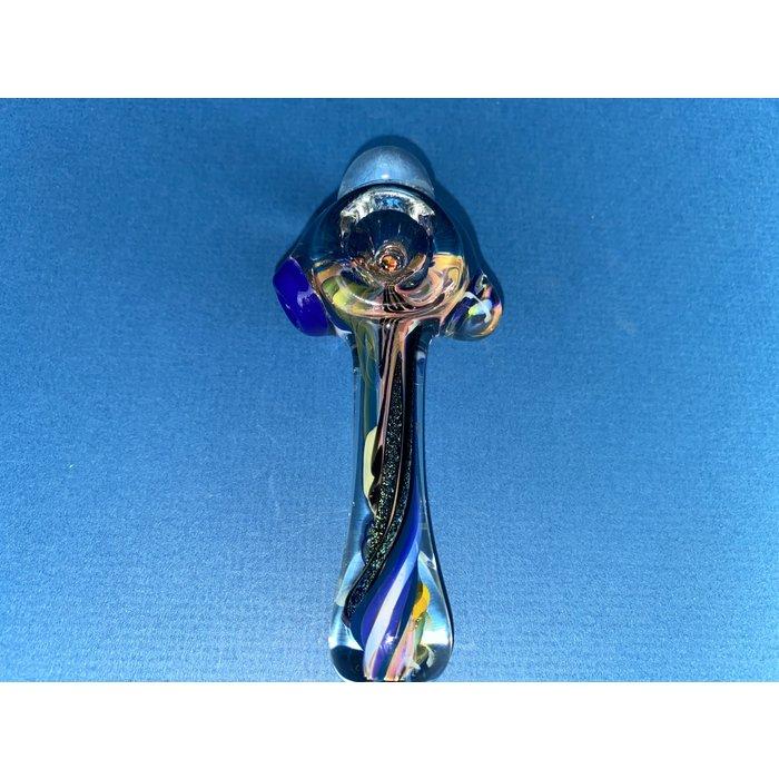 Small Spoon w/ Opal #615