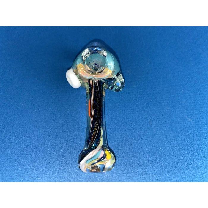 Jeremy Small Spoon w/ Opal #611