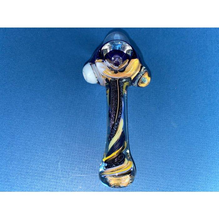 Small Spoon w/ Opal #624