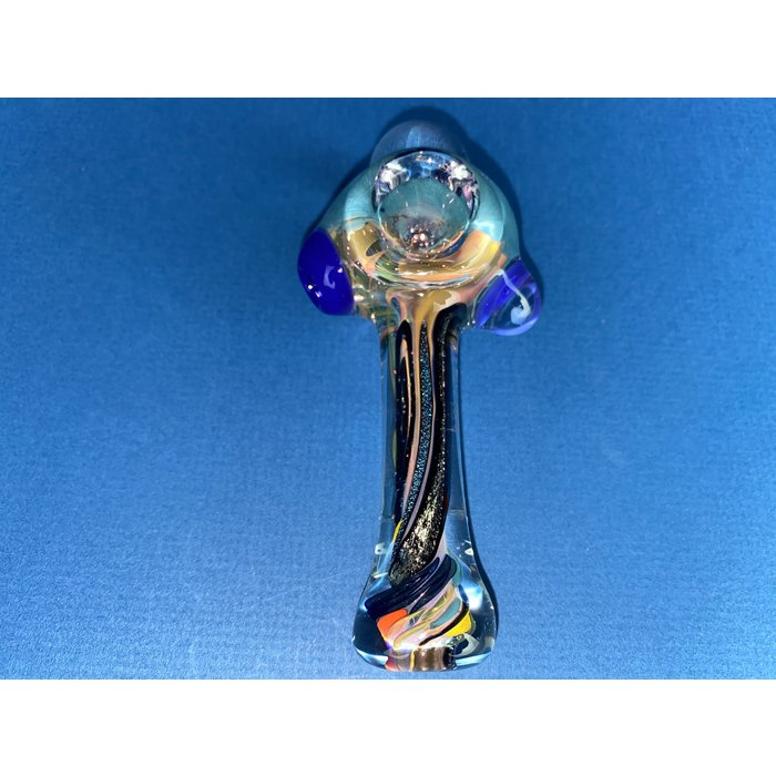 Jeremy Small Spoon w/ Opal #625