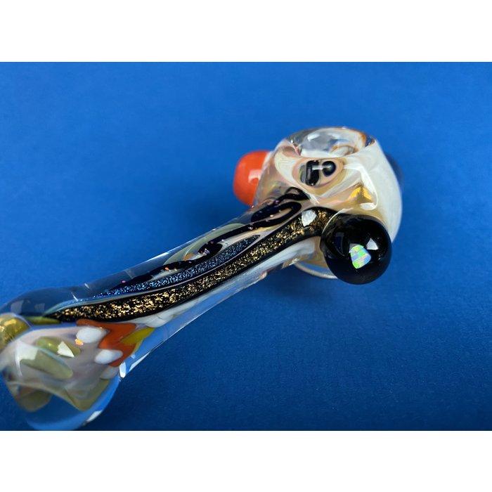 Spoon w/ Opal #623