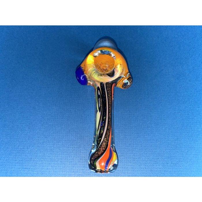 Jeremy Spoon w/ Opal #619