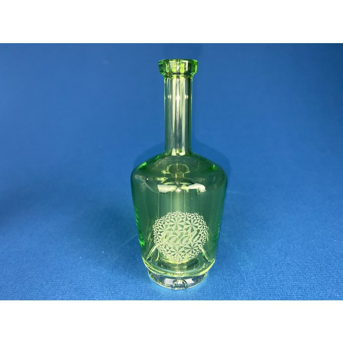 Idab Glass Colored Hennessy Peak Attachment #4
