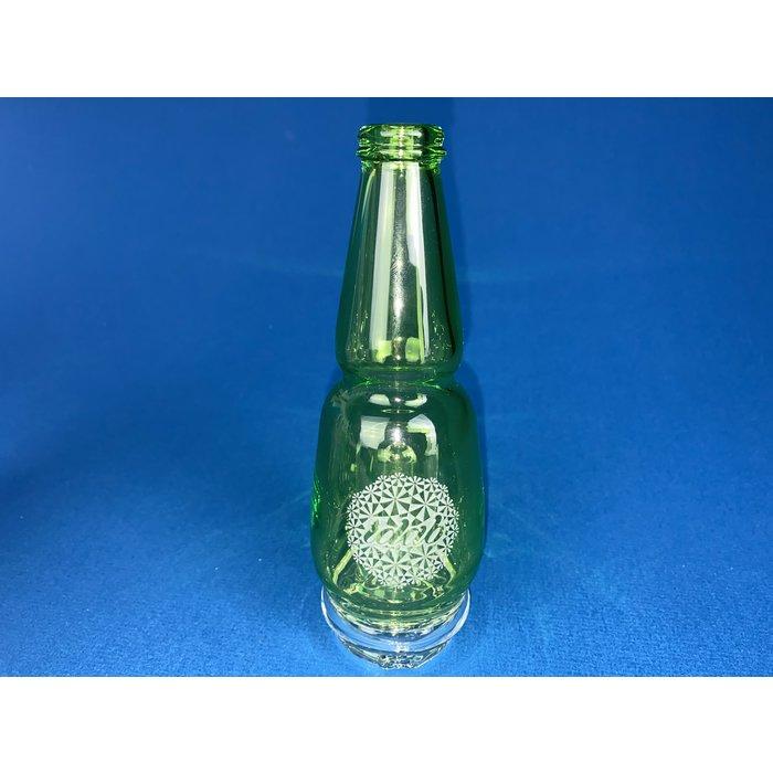 Idab Glass Beer Bottle Peak Attachment #1