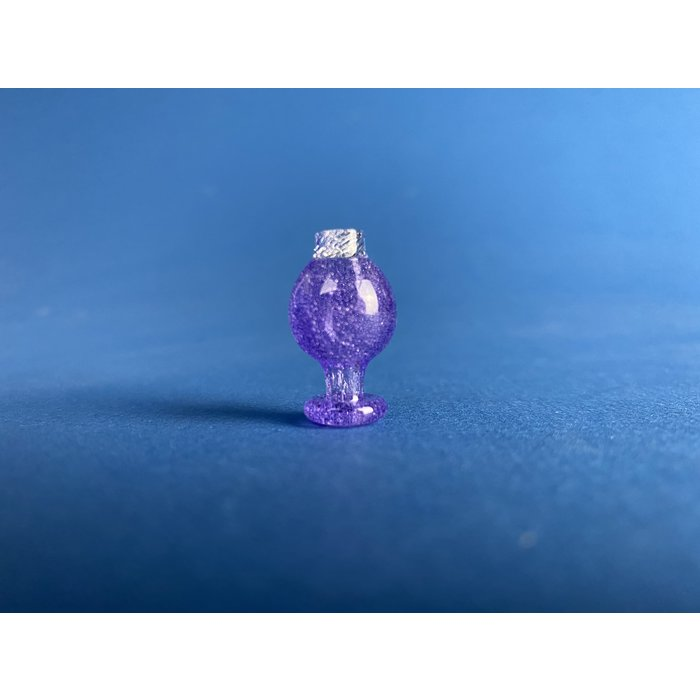 Gordo Scientific Colored Mini RipTide Bubble Cap (For Peak) #10