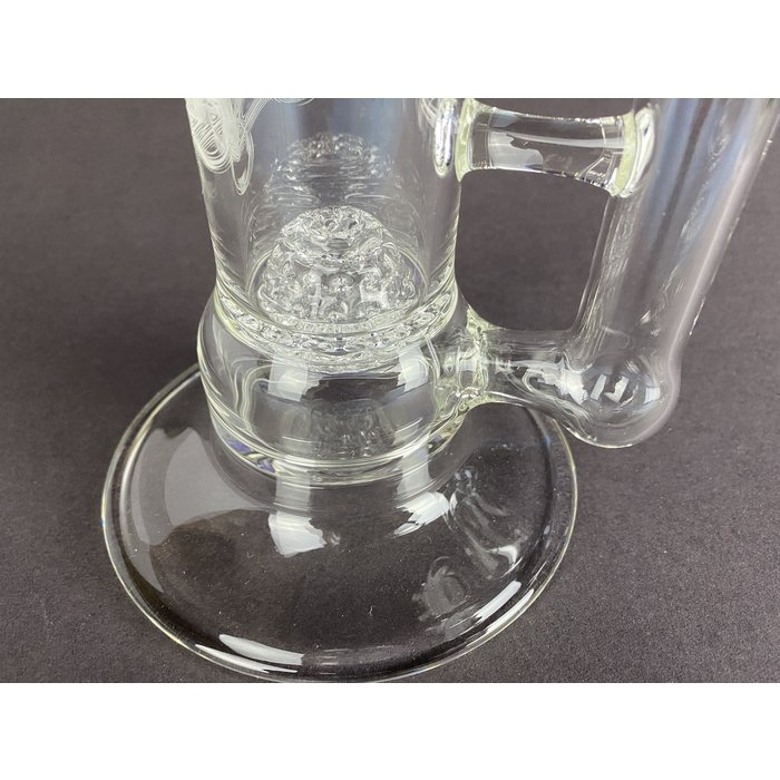 Lace Sphere to Lace Perc (V3 Dub)