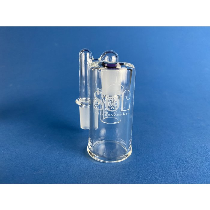 Seed of Life Dry Catcher 14mm