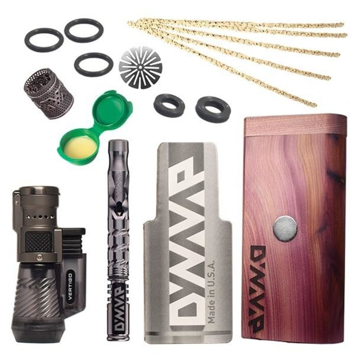 DynaVap The M Starter Pack