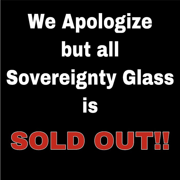 Sovereignty Notice