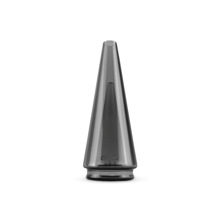 Puffco Peak PRO Colored Glass- Shadow