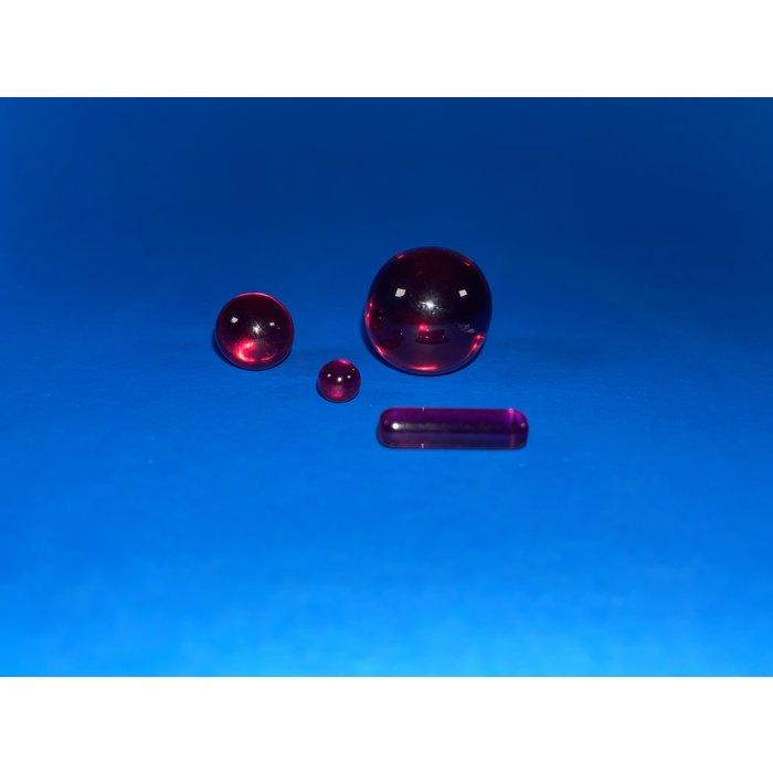 Ruby Pearl Co. Mini Slurper Set