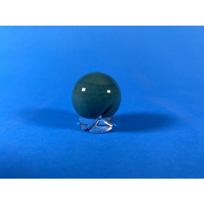 One Trick Pony Glass Colored Spinner Cap #9