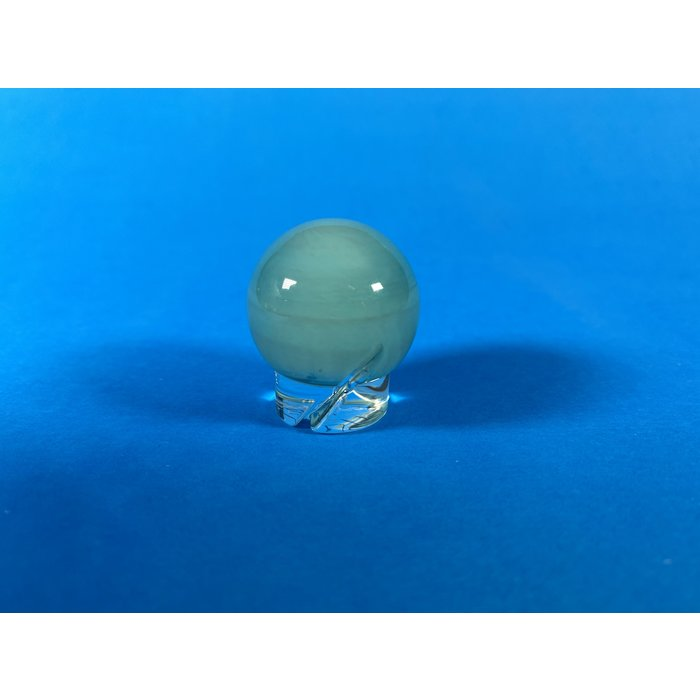 One Trick Pony Glass Colored Spinner Cap #12