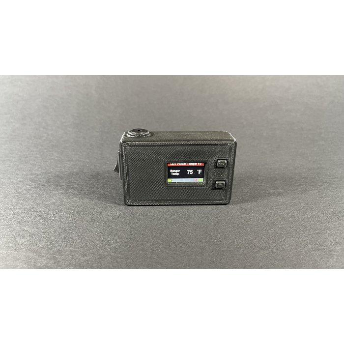 ODT PocketTemper Black V2
