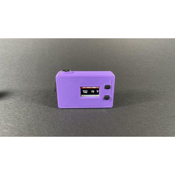 ODT PocketTemper Purple V2