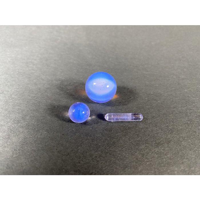 The DoQ Glass Slurper Set #6