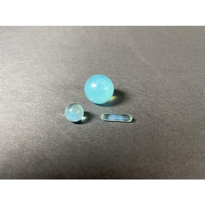The DoQ Glass Slurper Set #4