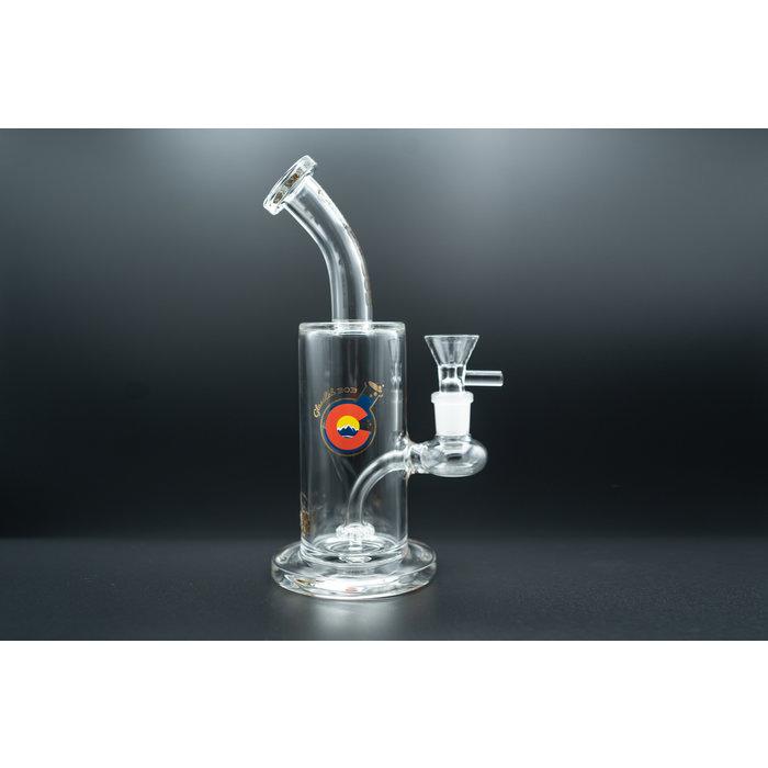 Glasslab 303 Mini Circ Rig (GLM)