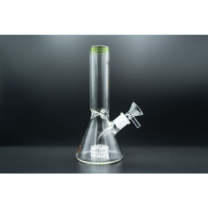 Glasslab 303 Mini Lace Perc Beaker (CAMLC)