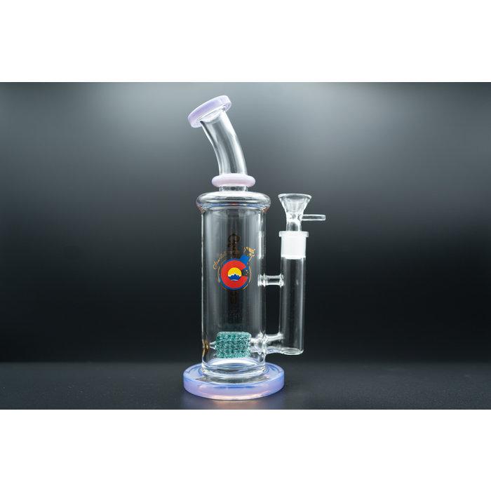 Glasslab 303 Rectangle Bub (FSQ)