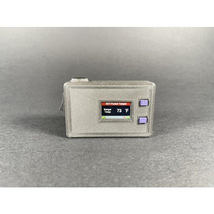 ODT PocketTemper Green V2